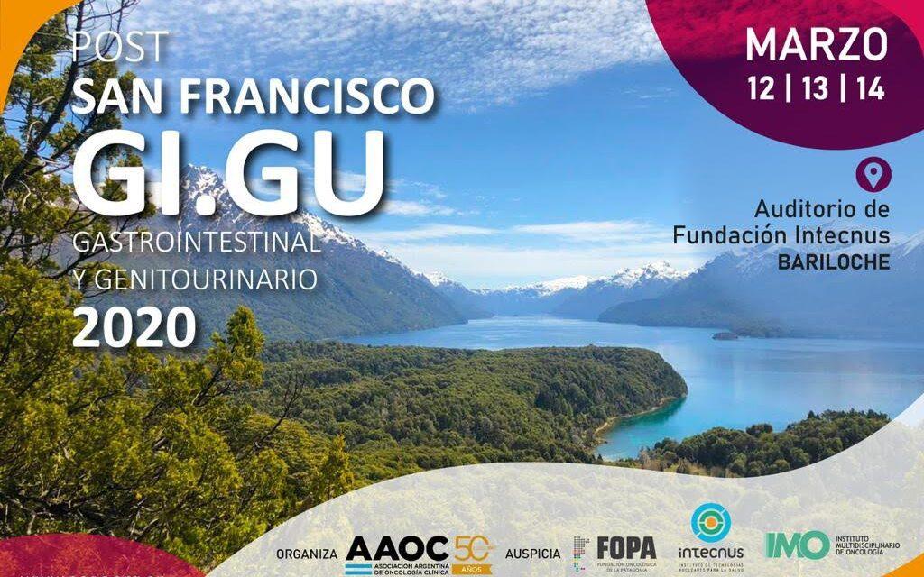 Post San Francisco 2020: Presentaciones GU disponibles online