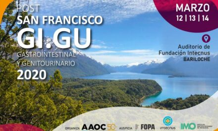 Post San Francisco 2020: Presentaciones GI disponibles online