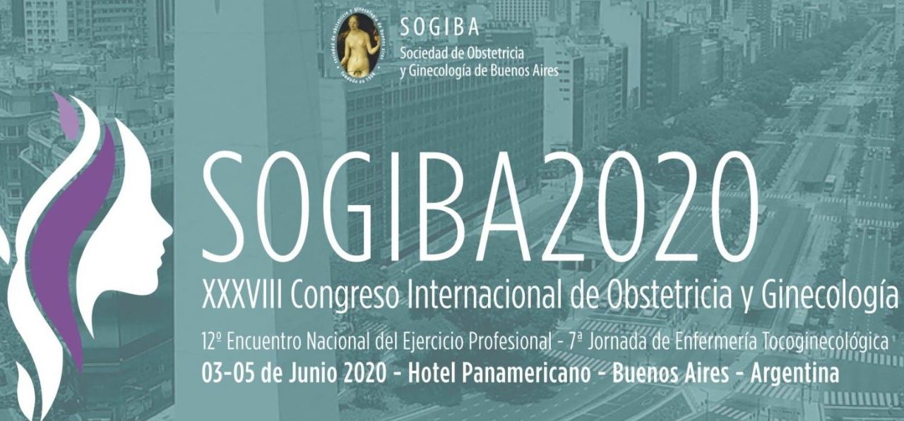 XXXVIII Congreso Internacional de Obstetricia y Ginecología