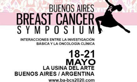 Buenos Aires Breast Cancer Symposium
