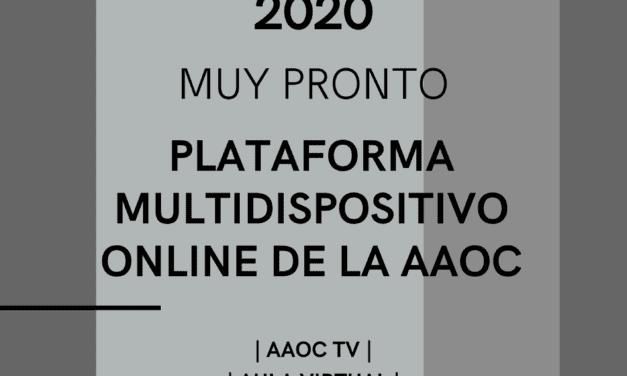 Plataforma Multidispositivo Online