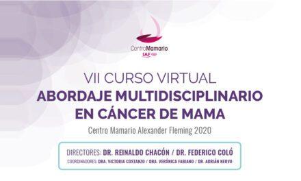 Abordaje Multidisciplinario en Cáncer de Mama