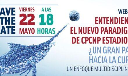 Entendiendo el nuevo paradigma de CPCNP Estadío III: ¿un gran paso hacia la cura?