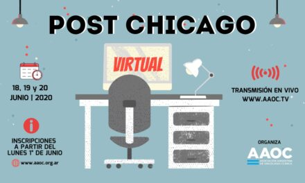 Post Chicago Virtual 2020