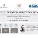 ¿Qué es el «Personal Discovery Process»?