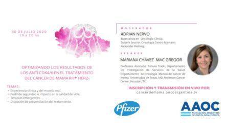 Optimizando los Resultados de los Anti CDK4/6 en el tratamiento del cáncer de mama RH+ HER2-