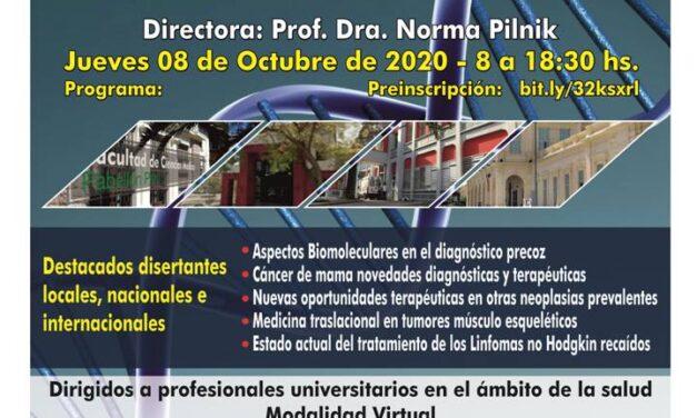 VI Jornada Oncológica Interuniversitaria