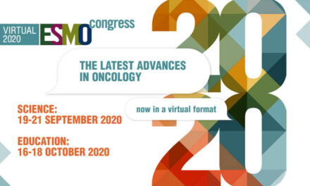 Inscripción al Congreso ESMO Virtual 2020