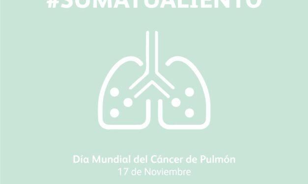 Día Mundial del Cáncer de Pulmón