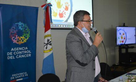 Santa Fe: Conferencia por el Día Mundial del Cáncer