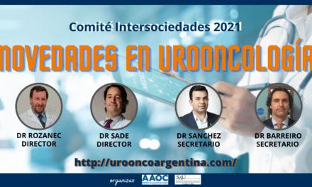 Novedades en Urooncología 2021