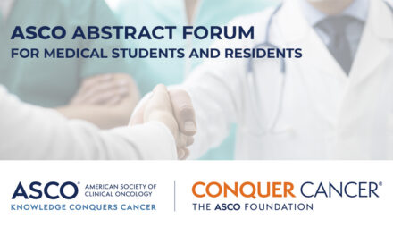 Abstract Forum for Medical Students and Residents