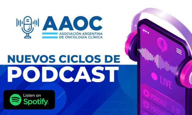 Podcasts Onco Argentina – AAOC