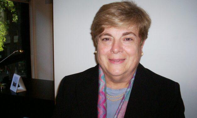 Dra. Guadalupe Pallotta (1948-2021)
