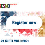 ESMO 2021   16 al 21 de Septiembre