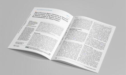 Cabeza y Cuello: publican artículo con la participación de oncólogos argentinos