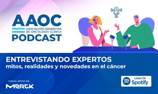 Entrevistando expertos:  Mitos, realidades y novedades en el cáncer