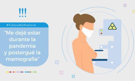 «Tu Salud es Esencial»