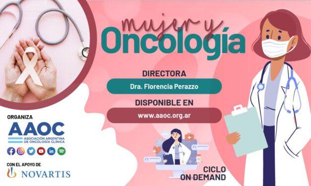 Mujer y Oncología