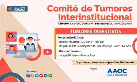 Tumores Digestivos